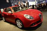 Alfa Romeo in Deutschland mit großem Wachstum