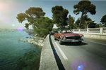 """""""Classic Car Travel"""" bietet Oldtimerreisen im Mercedes-Benz SL"""