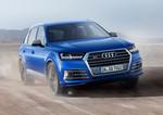 Vorstellung Audi SQ7 4.0 TDI: Grenzenloses Drehmoment