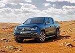 Neuer Sechszylinder für Volkswagen Amarok