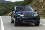 Kurztest Range Rover Evoque: Gewichtige Erscheinung