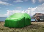 Skoda Kodiaq: Wie der Bär, so das Auto
