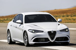 Alfa Romeo Giulia ab 10. Mai bestellbar