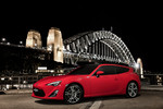Toyota GT86 flirtet mit dem Shooting-Brake-Konzept