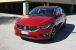 Präsentation Fiat Tipo: Comeback in der Kompaktklasse