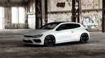 Volkswagen bringt Designpaket für Scirocco R