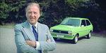Ford Fiesta feiert 40. Geburtstag