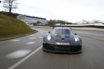 Porsche entwickelt 911-RSR-Nachfolger