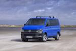 Volkswagen bringt Multivan Freestyle