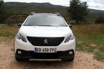 Pressepräsentation Peugeot 2008: Kleiner Abenteurer tritt selbstbewusster auf