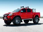 Toyota Hilux: Völlig neu nach altem Konzept