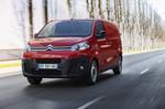 Peugeot Expert und Citroen Jumpy können bestellt werden