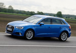 Pressepräsentation Audi A3: Kompakt-Millionär setzt auf innere Werte