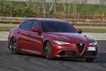 Pressepräsentation Alfa Romeo Giulia: Julia sucht Romeo