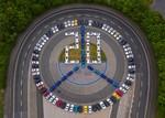 Fans feiern 20 Jahre Mercedes-Benz SLK