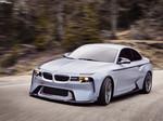 Hommage von BMW an den 2002 und die R 5