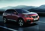 Paris 2016: Große Erwartungen an den Peugeot 3008