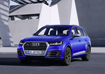 "Audi SQ7 TDI erhält ""Innovation Award"""