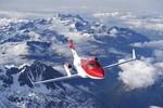 Hondas Flieger erhält Europa-Zulassung
