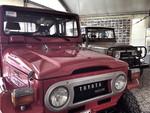 """Toyota Land Cruiser darf auf der """"Abenteuer & Allrad"""" nicht fehlen"""