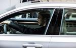 Zlatan Ibrahimovic und Volvo werben für den V90