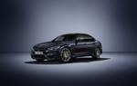 BMW feiert 30 Jahre M3 mit limitierter Sonderedition