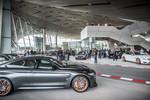 73 BMW M auf einmal abgeholt