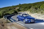 Vorstellung Mercedes-Benz C-Klasse Cabriolet: Durchgängig geöffnet