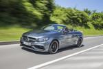 Fahrbericht Mercedes-Benz C-Klasse Cabrio: Nicht nur zur Sommerszeit