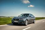 BMW frischt den 3er Gran Turismo auf