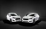ST-Line ersetzt bei Ford den Sport