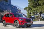 "Mazda legt Sondermodell ""Nakama"" auf"