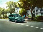 VW Caddy TGI nun auch mit DSG