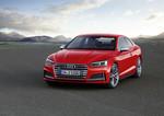 Vorstellung Audi A5 und S5: Die Revolution muss warten