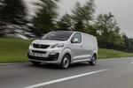 Peugeot Expert im Handel