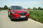 Fahrbericht Mazda CX-5: Schick unterwegs