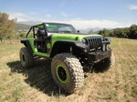 75 Jahre Jeep: Die tolle Kiste