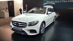 Mercedes-Benz E-Klasse T-Modell: Starke Platzverhältnisse