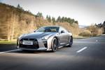 Mehr Leistung und Komfort im Nissan GT-R