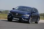 Renault Talisman Grandtour kommt in den Handel