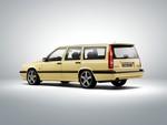 """Im Rückspiegel: Volvo 850 – das """"sicherste Auto der Welt"""""""