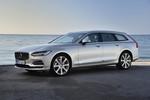Vorstellung Volvo S90 und V90: Willkommen im Club!