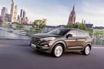 Hyundai bringt Tucson-Sondermodell Advantage