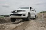 Vorstellung Volkswagen Amarok V6: Neuer Herzschlag im Pick-up