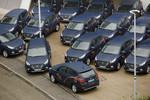 50 Hyundai für Brennstoffzellen-Carsharing