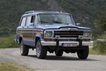 75 Jahre Jeep: Vom Großvater der Luxus-SUV