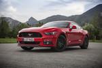 Fahrbericht Ford Mustang GT: Von wegen Pony