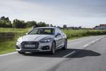 Vorstellung Audi A5: Mehr als schön