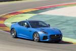 Vorstellung Jaguar F-Type SVR: Noch eine Schippe drauf