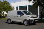 Toyota Proace beginnt bei 20 900 Euro